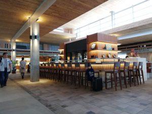 下地島空港 Cafe&Bar